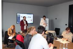 Komunikacioni alati za poboljsanje vidljivosti projekata - trening