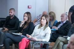 Rezultati primjene antikorupcijskih mehanizama na lokalnom nivou, godisnja konferencija