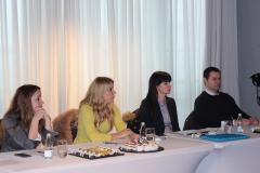 Upravljanje projektima sa fokusom na EU fondove - trening
